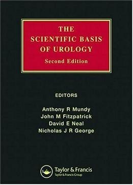 Download Scientific Basis Of Urology