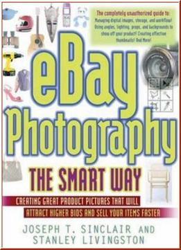 Download Ebay Photography The Smart Way