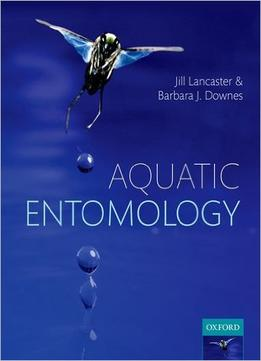 Download Aquatic Entomology