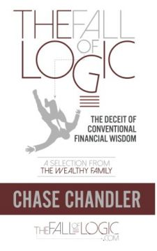 Download The Fall of Logic: The Deceit of Conventional Financial Wisdom