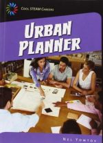 Urban Planner (cool Careers)