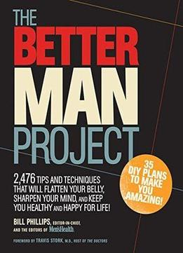 Download The Better Man Project