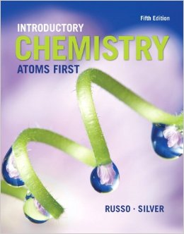 Download Introductory Chemistry: Atoms First (5th Edition)