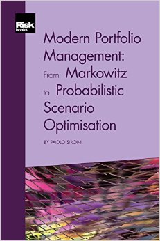 Download Modern Portfolio Management: From Markowitz to Probabilistic Scenario Optimisation