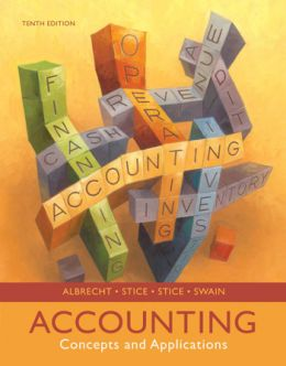 Download Accounting: Concepts & Applications, 10 edition