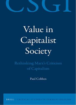 Download Value In Capitalist Society