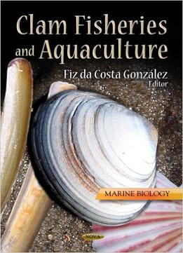 Download Clam Fisheries & Aquaculture