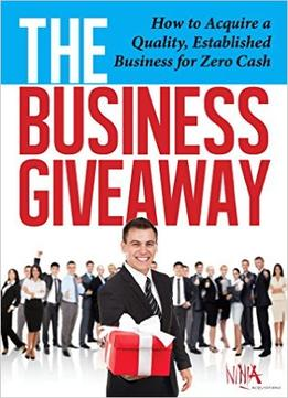 Download The Business Giveaway
