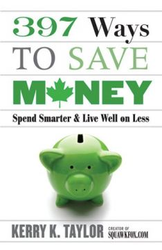 Download 397 Ways To Save Money