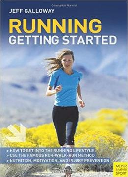 Download Running: Getting Started (5th Edition)