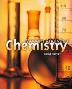 Modern Analytical Chemistry