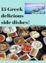 15 Greek Delicious Side Dishes!
