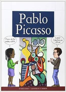 Download Pablo Picasso (World's Greatest Artists (Child's World))