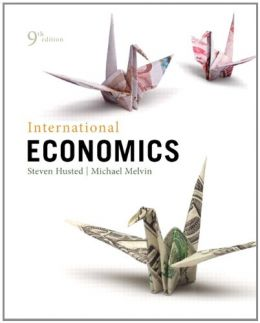 Download International Economics (9th Edition)