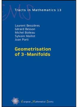 Download Geometrisation Of 3-manifolds