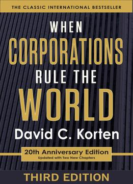Download When Corporations Rule The World