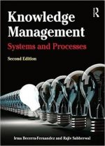 Knowledge Management – Systems And Processes, 2 Edition