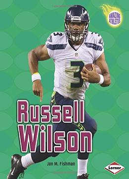 Download Russell Wilson (amazing Athletes)