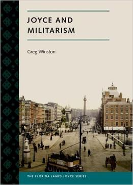 Download Joyce & Militarism