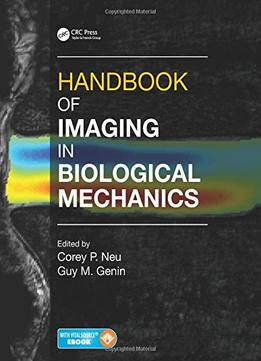 Download Handbook Of Imaging In Biological Mechanics