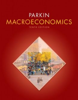 Download Macroeconomics, 10th Edition