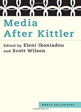Download Media After Kittler