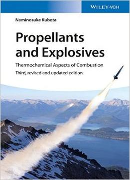 Download Propellants & Explosives: Thermochemical Aspects Of Combustion