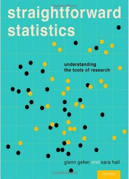 Download Straightforward Statistics: Understanding The Tools Of Research