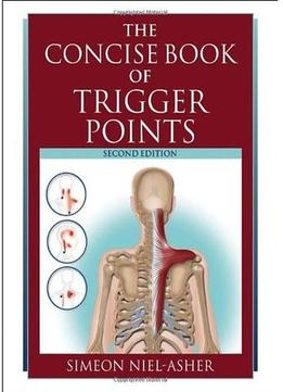 Download The Concise Book Of Trigger Points (2nd Edition)