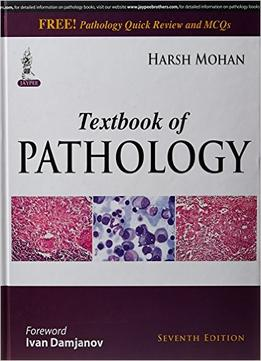 Download Textbook Of Pathology, 7th Edition