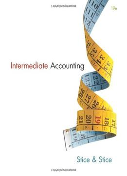 Download Intermediate Accounting (19th Edition)