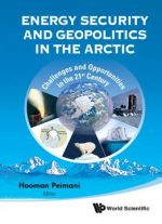 Energy Security And Geopolitics In The Arctic: Challenges And Opportunities In The 21st Century