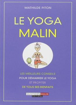 Download ebook Le Yoga Malin