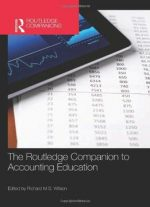 The Routledge Companion To Accounting Education