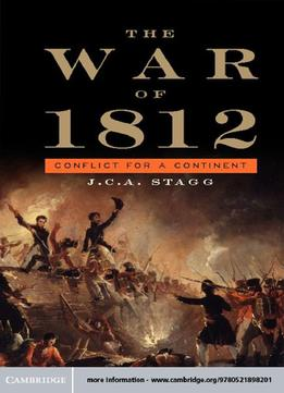 Download The War Of 1812: Conflict For A Continent
