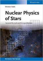 Nuclear Physics Of Stars, 2nd Edition