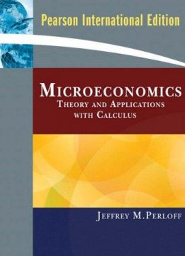 microeconomics theory and applications with calculus 4th edition free podf