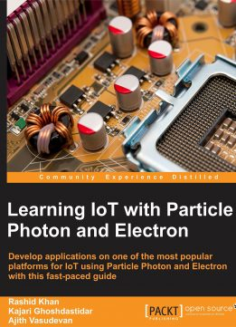 Download Learning IoT with Particle Photon & Electron