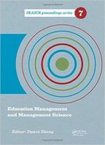 Education Management And Management Science (iraics Proceedings)