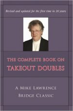 The Complete Guide to Takeout Doubles, 2nd Edition