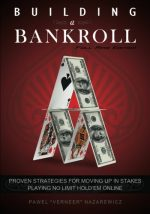 Building a Bankroll Full Ring Edition