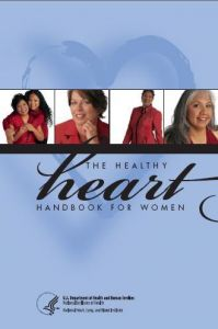 Download ebook The Healthy Heart Handbook for Women