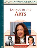 Latinos in the Arts