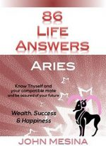 86 Life Answers: Aries