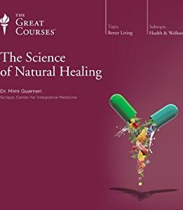 Download ebook The Science of Natural Healing
