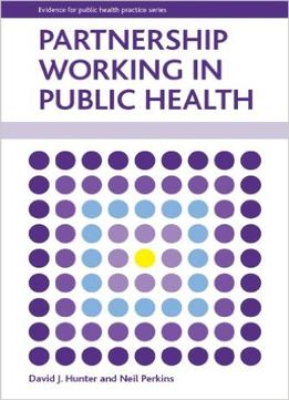 Download Partnership Working In Public Health