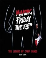 Making Friday the 13th: The Legend of Camp Blood