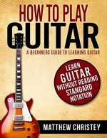 How to Play Guitar: A Beginners Guide to Learning Guitar
