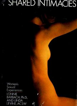 Download ebook Shared Intimacies: Women's Sexual Experiences
