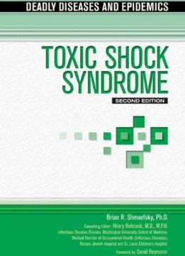 Download ebook Toxic Shock Syndrome (Deadly Diseases & Epidemics)